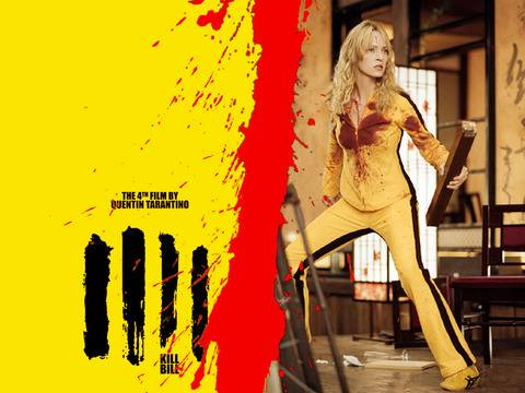EVERYTHING IS A REMIX: KILL BILL *****
