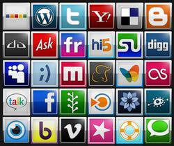 Social Bookmarking Packs And Deal