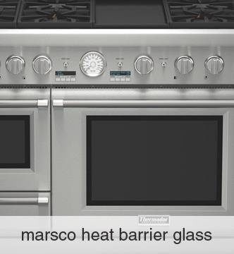 Heated Glass Products | Frit Glass | High Temperature Glass - Engineered Glass Products | EGP