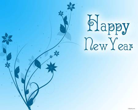New Year Greetings | New Year Greeting Card | Happy New Year | Happy New Year 2011 |