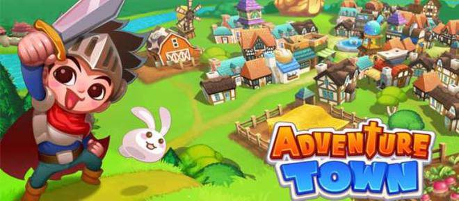 Adventure Town Hack Unlimited Coins and Gems for Android