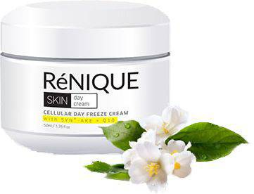 Renique was encouraged to me by my sister something like six months back. You won't accept it is not only a day cream it is a...