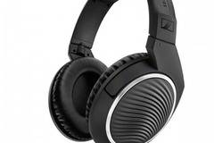 Слушалки с микрофон Sennheiser HD 461i, Black