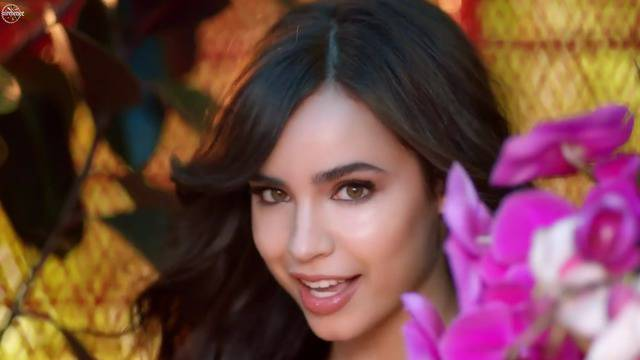 Sofia Carson - Love Is the Name 2016