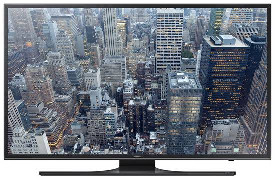 Телевизор Smart LED Samsung 75JU6400, 75″ (189 см), Ultra HD