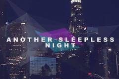 Jasper Forks - Another Sleepless Night | Hitove.net