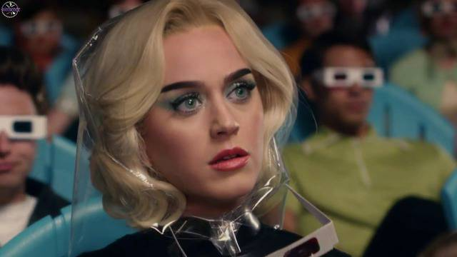 Katy Perry - Chained To The Rhythm ft. Skip Marley 2017