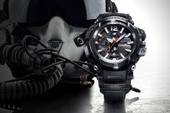 Часовници G-Shock Gravitymaster Aviation 2017
