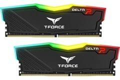Team T-Force Delta RGB DDR4 2x8GB 3000Mhz памет