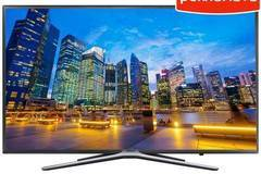 "Телевизор LED Smart Samsung, 32"" (80 cм), 32M5502, Full HD"