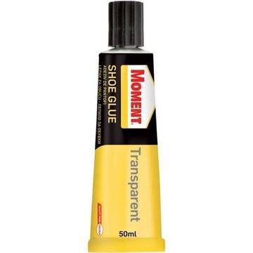 Лепило Moment Shoe Glue Transparent 50 мл