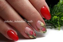 Nail design RED 2019 | Amazing Nail art