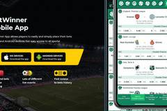 BetWinner Mobile applications for iOS & Android