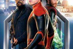 "Нови постери за ""Spider-Man: Far From Home"" (2019)"