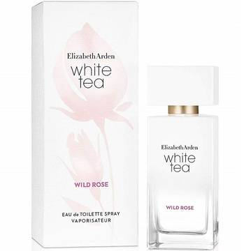 Дамски парфюм Elizabeth Arden White Tea Wild Rose EDT от Juel.bg
