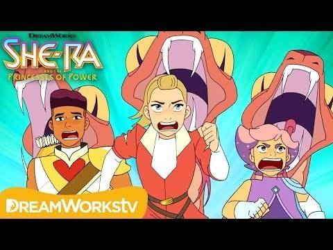 She-Ra and the Princesses of Power Сезон 3