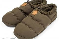 Пантофи Nash ZT Bivvy Slippers